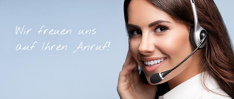 Kontakt mit der Kanzlei für Arbeitsrecht Dr. Ahlborn in Bielefeld
