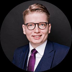 Jan Grimmelt - Juristischer Mitarbeiter