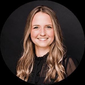 Luise Drude - Juristische Mitarbeiterin