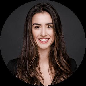 Eda Özcelik - Juristische Mitarbeiterin