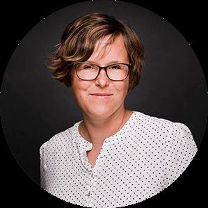 Katrin Ahlborn | Diplom Psychologin und Coach in der Kanzlei Dr. Ahlborn
