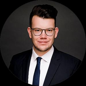 Thomas Gerbrandt | Rechtsanwalt in der Kanzlei Dr. Ahlborn in Bielefeld